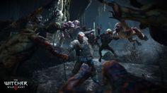 The Witcher 3: Wild Hunt - galleria immagini