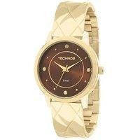 c8b1570225649 Technos Fashion Trend 2035MCN Analógico Feminino - Melhores Preços - Buscapé.  Relógios ...