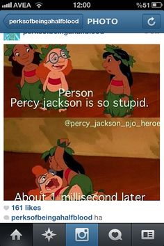 LOL thats me! i will cut u if u say percy jackson is stupid cus its awesome HAHAHAHAHA evil laugh