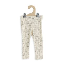 Lange bedrukte legging Meisjeskleding - Kiabi - 4,00€