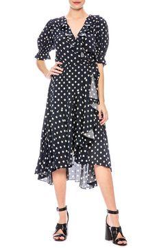da809153e580 Dresses Online, Wrap Dress, Wrap Around Dress. Ron Herman