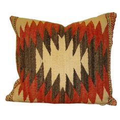 navajo pillow need some like this, this is sold
