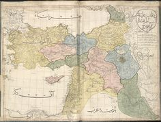 Cedid Atlas (Middle East) 1803 - Cedid Atlas - Wikipedia, the free encyclopedia