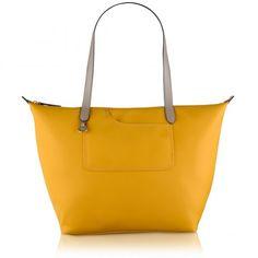 Pocket Essentials,Large Zip-top Tote Bag