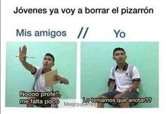 Funny Spanish Memes, Spanish Humor, Funny Quotes, Funny Memes, Jokes, Twd Memes, Mexican Memes, Stupid Memes, Best Memes