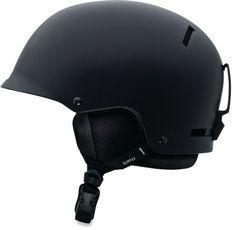 THE snowboarding helmet