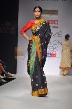 Rivaayat show at Lakme Fashion Week Day 3 on 5th Aug 2012