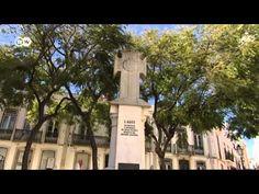 ▶ Die Algarve - der grüne Garten Portugals | Euromaxx Extratour - YouTube
