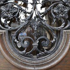 Vienna Architectural Detail