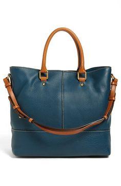Dooney & Bourke 'Chelsea - Dillen II Collection' Leather Tote