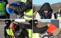 Detenidos cuatro yihadistas en Ceuta - PeriNews #peritic
