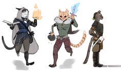 Каджит :: TES art :: TES расы :: Skyrim :: The Elder Scrolls :: nesy-art :: фэндомы / красивые картинки и арты, гифки, прикольные комиксы, интересные статьи по теме.