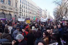 31E Marcha del cambio - Podemos (24) Autor: Vicente Nadal 31/01/2015