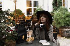 Miss Pandora - Louise Ebel - Part 30 Ralph's Paris, Louise Ebel, Coffee In Paris, Chantal Thomass, Pandora, Its A Mans World, Royal Engagement, Ralph Lauren Collection, French Chic