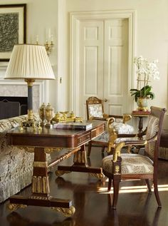 Home and Art: Classic and Traditional | ZsaZsa Bellagio - Like No ...
