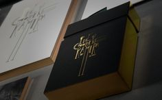 THE GOLDEN CAMERA 2012 on Behance