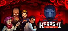 Karaski What Goes Up Game Free Download for PC - Setup in single direct link, Game created for Microsoft Windows-themed Action, Adventure, Indie very interesting to play.