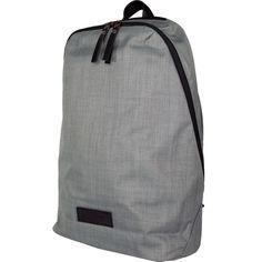Harvest Label Archer Backpack | Grey
