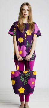 Marimekko spring florals Marimekko Dress 013fa5ae1b