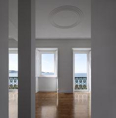 Gallery of Dafundo Apartment / João Tiago Aguiar - 16