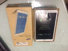 Samsung tab 4 t335 8 pollici