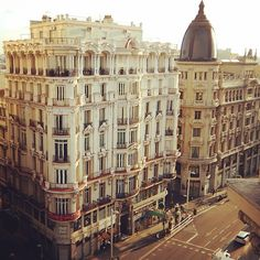 From tapas restaurants to art and shopping, T+L shows you how to make the most of your stay in Madrid. Photo courtesy of kerrygalving65 on Instagram.