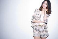 #Belle #Lobhair #effortless #tokyo  #harajyuku #japan #norimotowakabayashi