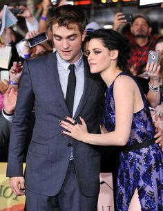 Robert Pattinson, Kristen Stewart Move On - Twilight Robsten RPatz, KStew  Era OVER -