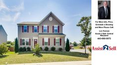 Assist 2 Sell Home SOLD in Manchester, MD. Our sellers saved $8,955 in realtor fees because they chose to work with Assist-2-Sell rather than a company that charges 6%.  #refusetopay6% #assist2sell #nowthatsasmartmove Learn more here: http://www.buysellmdhomes.com/selling-a-home-with-assist-2-sell