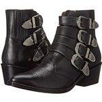 Toga Pulla TP22-AJ006 (26/Black) Women's Shoes