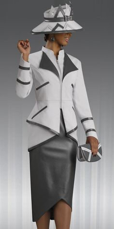 Let's Go To Church, OK!!! Beautiful! Saw one just like it at http://www.womensuitsupto34.com/