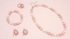 MADREPERLA,S.A. www.madreperla.com #fashionjewelry #fashionjewellery #bisuteria #perlas #pearls #madreperla #sebime