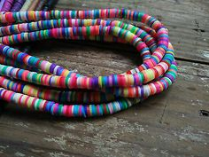 200PCS New Acrylic Beads Flower Shape Brass Tone Bronze Necklace Bracelet