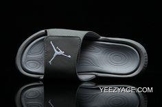 95e8c9fbe737 Women And Men Air Jordan 6 Sandals Veidekke Fingerprint Slides TAB In The  Grey Men Women 881473-004 881474-0047 With 36 Women US4Y 5 Y 37.5 Y 38 6