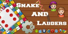 awesome Snakes And Ladders HTML5 Recreation (Video games)
