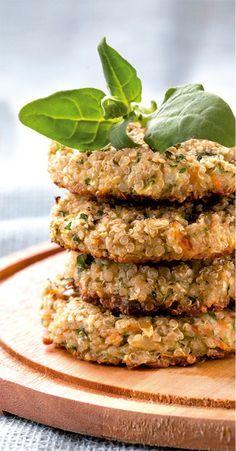 Cook Quinoa With Recipes Veggie Recipes, Vegetarian Recipes, Cooking Recipes, Healthy Recipes, How To Cook Quinoa, Light Recipes, Going Vegan, I Love Food, Food And Drink
