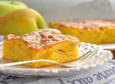 Denny Chef Blog: La torta morbidissima di mele