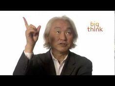 Michio Kaku: Will Mankind Destroy Itself?