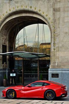 F12 Berlinetta Via LadyLuxury                                                                                                                                                                                 More