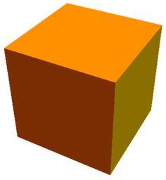 Menger sponge - Wikipedia, the free encyclopedia