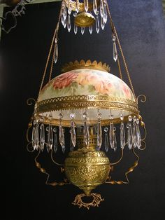 1000 Images About Antique Lighting On Pinterest Oil