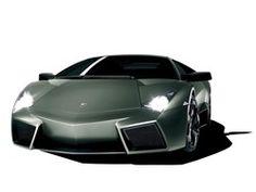 Lamborghini Reventon Review