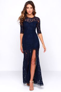 gorgeous-navy-blue-dress/
