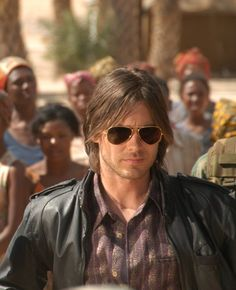 JL in Lord of War