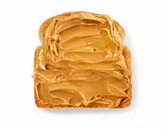 Peanut butter is high in healthy fat and contains loads of filling protein, which your body can put ... - Getty Images