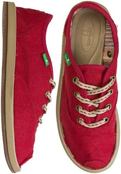 SANUK MASON SHOE > Womens > Footwear > Shoes | Swell.com