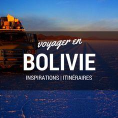 Préparez votre voyage en Bolivie à l'aide d'idées d'itinéraires, d'exemples de budget, d'inspirations et d'images à couper le souffle. #bolivie #amériquedusud #voyage