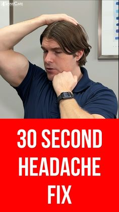 Neck And Shoulder Exercises, Lower Back Pain Exercises, Neck Exercises, Neck And Shoulder Pain, Shoulder Workout, Neck Stretches, Neck Headache, Tension Headache, Headache Relief