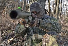 Whether you're hunting turkeys with shotgun or bow, with a blind or without, how you set up is critical to your odds for spring hunting success. After checking your ScoutLook Hunting app to determine lay of the land, here's how to place your blind and dec http://riflescopescenter.com/nikon-monarch-review/