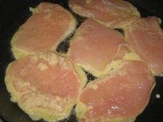 Kuřecí v těstíčku, které budete milovat. Jak pro chuť, tak snadnou přípravu Griddle Pan, Food, Cooking, Grill Pan, Essen, Meals, Yemek, Eten